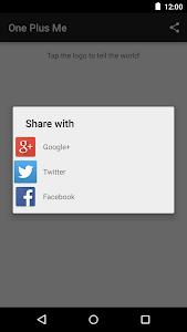 OnePlus Me [wwydft2 promo] screenshot 1
