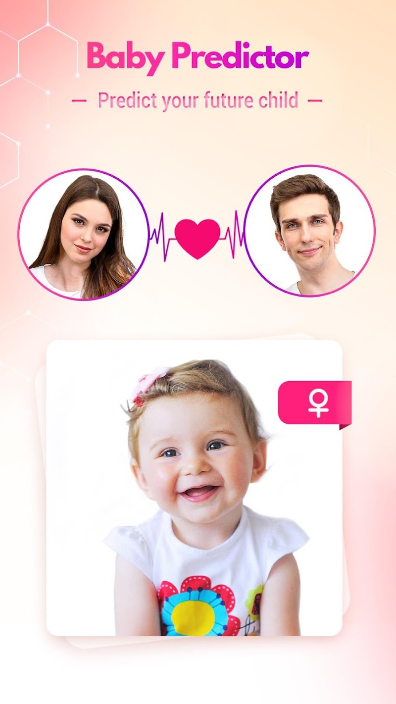 HiddenMe - Face Aging App, Baby Face, Face Scanner Screenshot 5