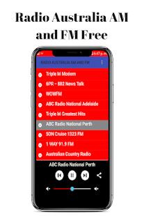 Radio Australia AM and FM - Radio Australia App - Apps en Google Play