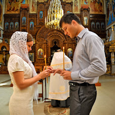 Wedding photographer Timur Kuderinov (Hakim). Photo of 06.04.2013