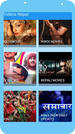 SONGS AND SHOWS - NEPAL