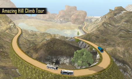 Off Road Tourist Bus Driving 1.2 screenshot 69621