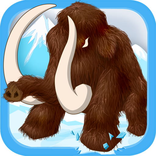 Mammoth World -Ice Age animals file APK Free for PC, smart TV Download