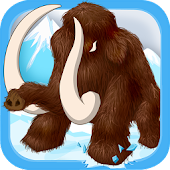 Mammoth World -Ice Age animals