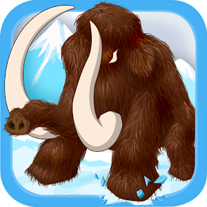 Mammoth World -Ice Age animals for PC and MAC
