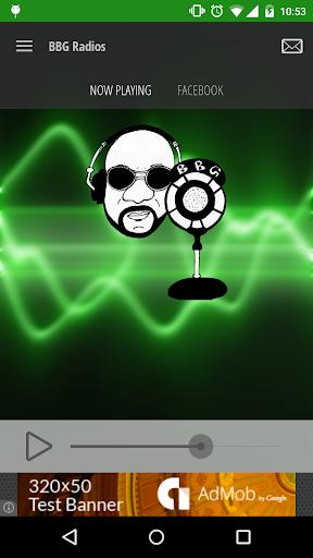BBG Radios