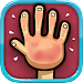 Red Hands – 2-Player Games icon