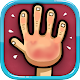 Red Hands – 2-Player Games (game)