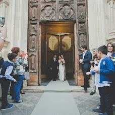 Wedding photographer Emanuela Rizzo (emanuelarizzo). Photo of 24.08.2017