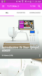Spiegel social sewing app android apps on google play for Spiegel app android