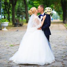 Wedding photographer Aleksandr Voytenko (Alex84). Photo of 16.11.2018