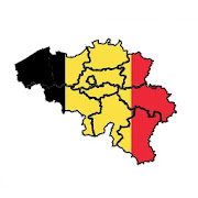 Province of Belgium - tests, maps, flags, emblems