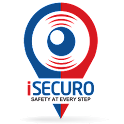 iSECURO  – GPS Tracker icon