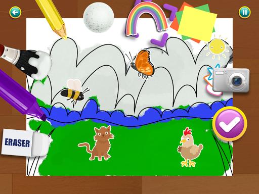 BBC CBeebies Playtime  screenshots 14