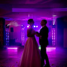 Wedding photographer Sebastian Burakowski (burakowski). Photo of 11.04.2017