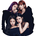Blackpink Stickers for Whatsapp icon