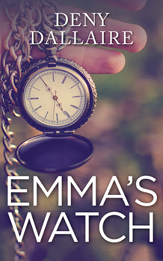 Emma's Watch cover