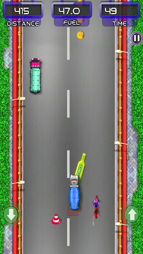 玩體育競技App City Rider免費 APP試玩