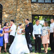 Wedding photographer Mikhail Grebenev (MikeGrebenev). Photo of 07.10.2017