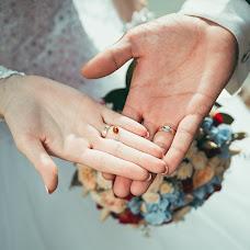 Wedding photographer Svetlana Mazitova (Mazitova). Photo of 18.08.2014