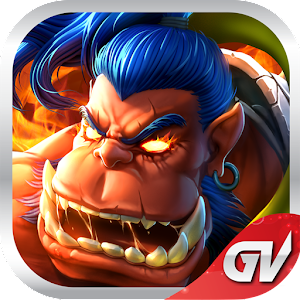 Heroes of Titans for PC and MAC