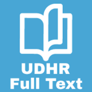 Universal Declaration of Human Rights Full Text