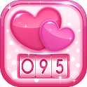 Love Days Counter – Love Test icon