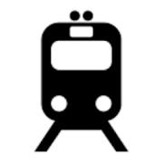 Indian Train Status 2 Icon