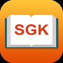 SGK - Sách giáo khoa Sách giải học tốt icon