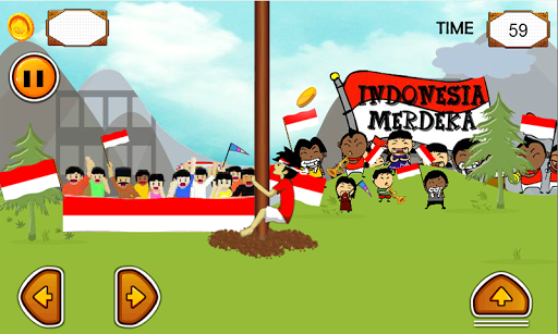 Game Kemerdekaan Indonesia