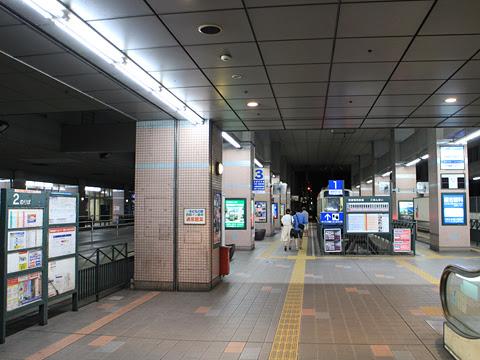 筑豊電気鉄道 黒崎駅前