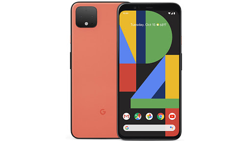 The Pixel 4 is powered by Android 10 and starts at $799 (R12 000).