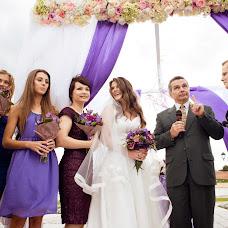 Wedding photographer Katya Nikitina (knikitina). Photo of 09.07.2015