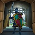 Knight Brawl: Medieval Battlefield icon
