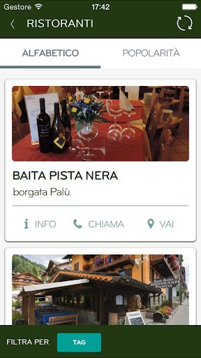 sAppada - Plodn Mobile Guide