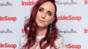 Kate Oates 'in talks about joining EastEnders'