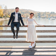 Wedding photographer Evgeniy Grabkin (grabkin). Photo of 10.08.2018