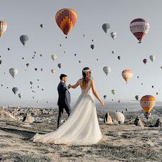 結婚式の写真家Damir Kuzhumov (kuzda)。20.04.2019の写真