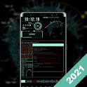 Hacker Theme - Aris Launcher icon