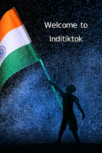 Download Inditiktok- Indian short video messaging app For PC Windows and Mac apk screenshot 2