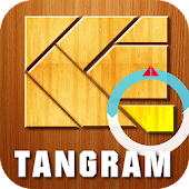 Tangram Rectangle
