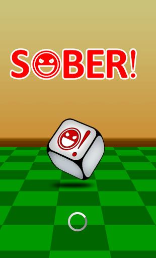 SoBeR Drinking Game
