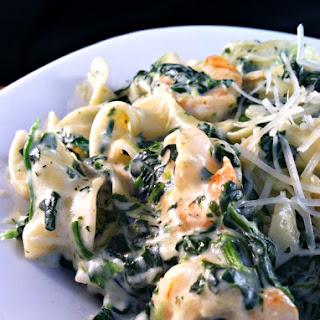Garlic Sour Cream Pasta Sauce Recipes.