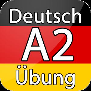 Learn German A2 Grammar Free - Mobile App Store, SDK