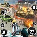 Gunner Duty City War icon