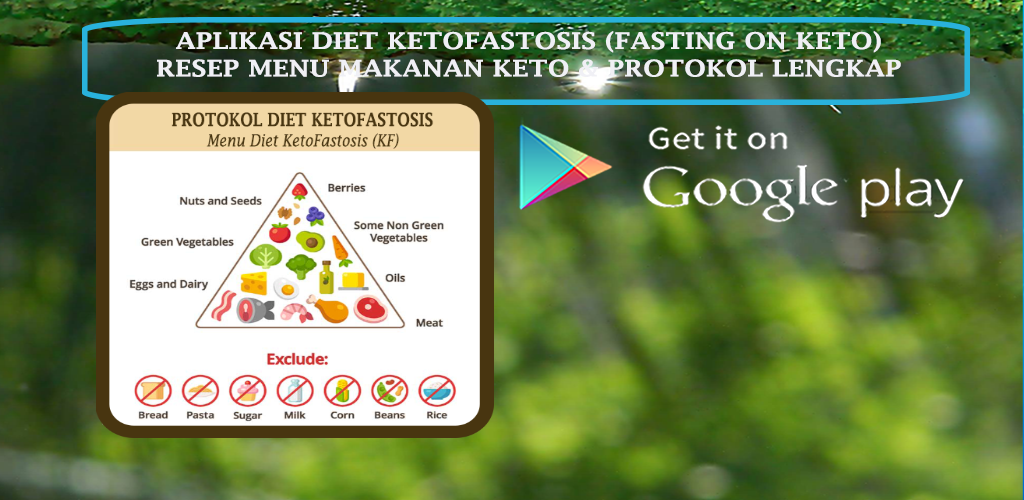 Download Keto Protocol Fastosis Indonesia Apk Latest Version 1 0