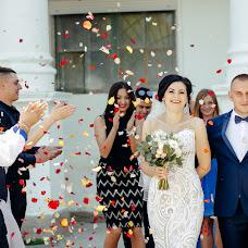 Wedding photographer Olga Timoschuk (PhOlga). Photo of 18.08.2018