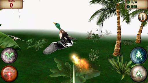 野生龙: 鸟猎人