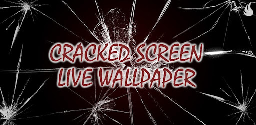 Cracked Screen Live Wallpaper Simulation Apps On Google Play