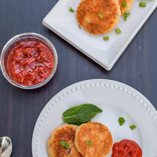 Mouthwatering Potato Cakes Recipe